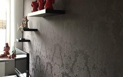 Schilderwerken Kevin David  - Behangwerken