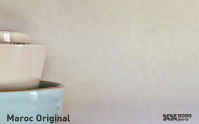 Schilderwerken Kevin David  - Decoratieve technieken